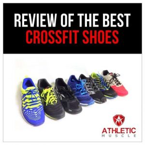 Review of The Best CrossFit Shoes