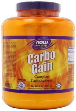 NOW Foods Carbo Gain