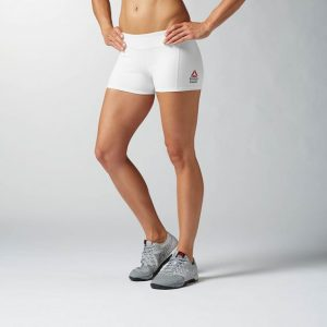 Reebok Chase Bootie Shorts
