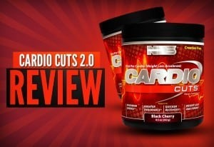 NDS Cardio Cuts 2.0 Review
