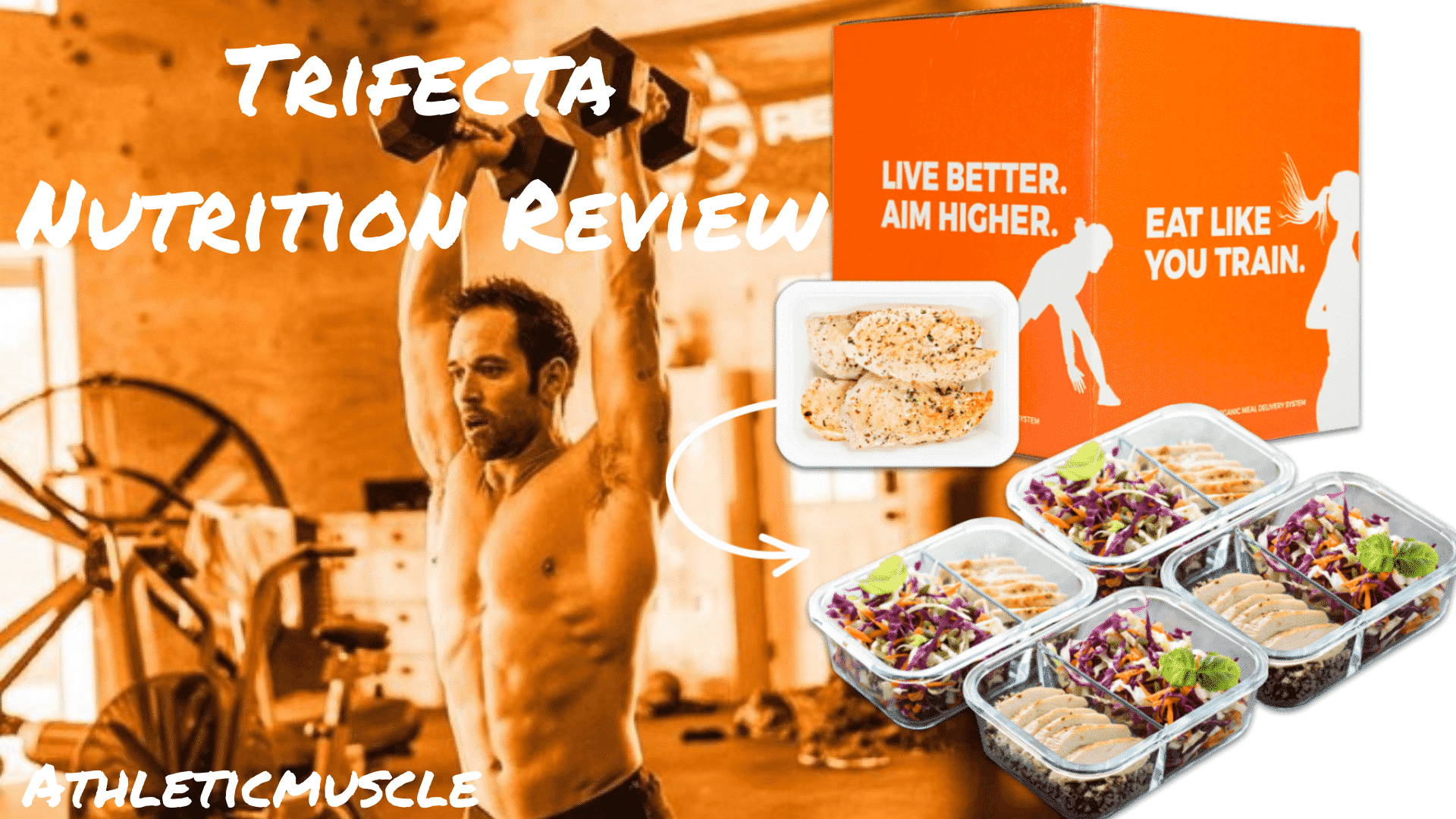 Trifecta Nutrition Review header