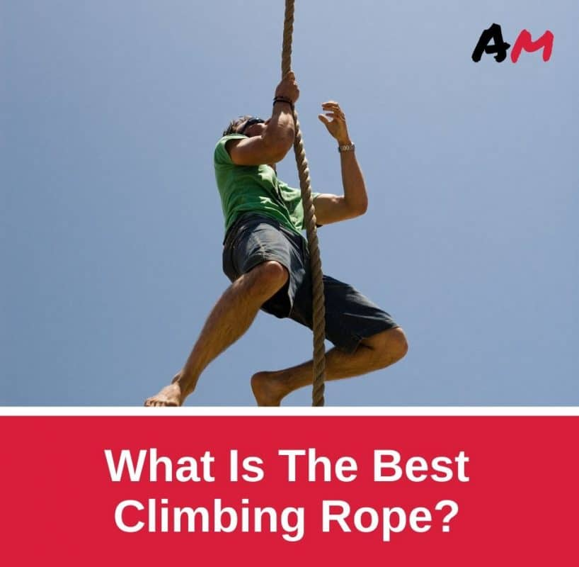 top best climbing rope for crossfit review