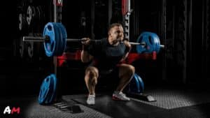 Powerlifting for over 50