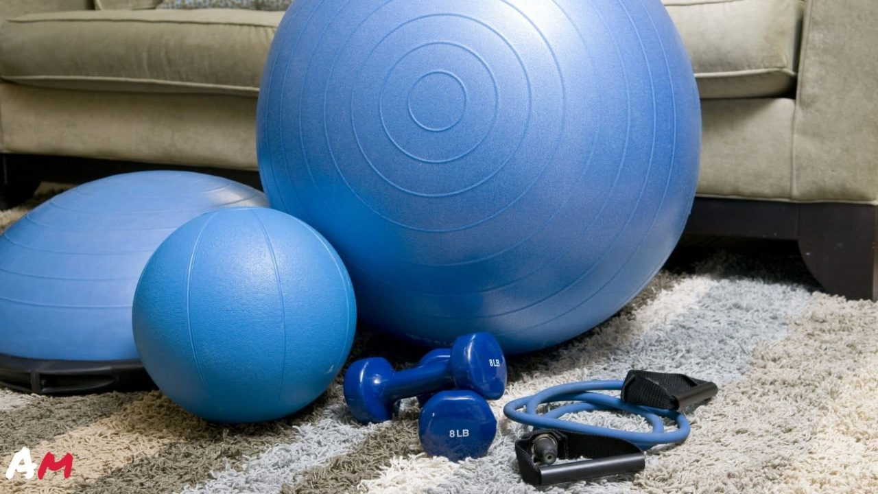 home gym equipment for seniors