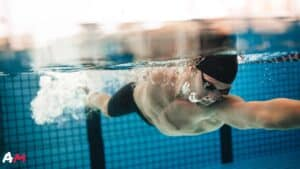 CrossFit Swim Workouts