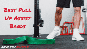 Best pull up assist bands
